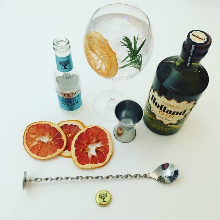 holland-gin