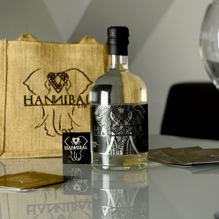 Hannibal Gin