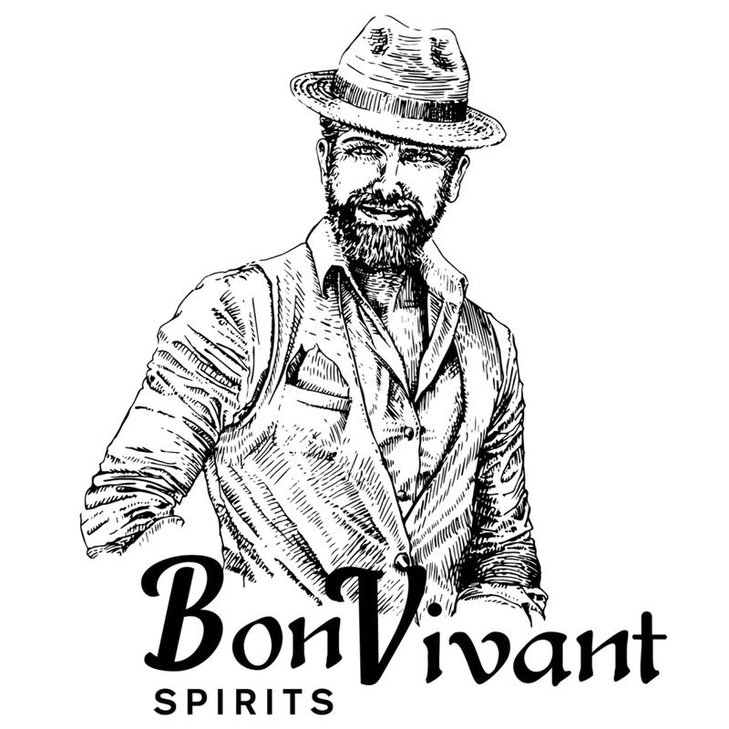 Afbeeldingsresultaat voor bon vivant gin